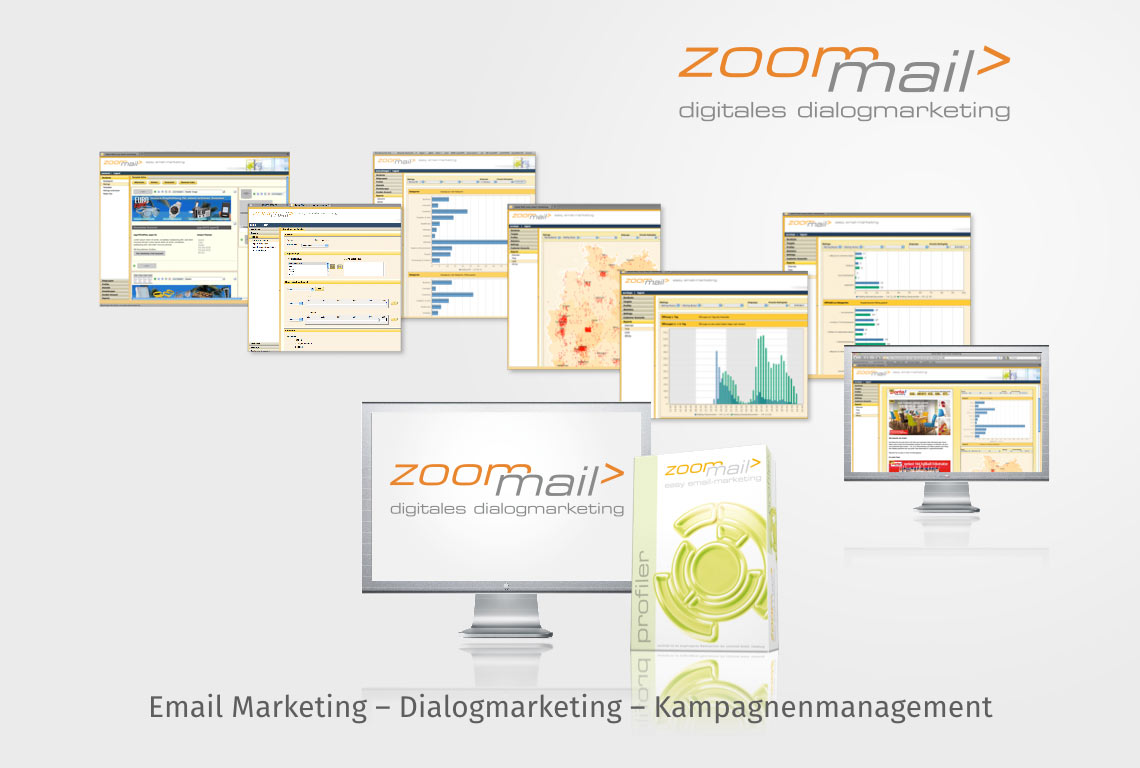 Email Marketing – Dialogmarketing – Kampagnenmanagement